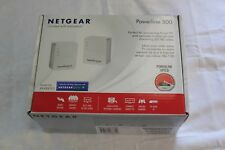 NETGEAR POWERLINE 500 ADAPTER XAVB501