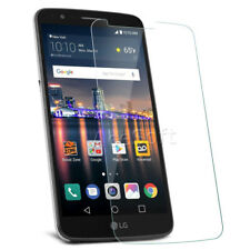 Anti-Scratch Anti-Shatter Tempered Glass Screen Protector f LG Stylo 3 LTE L84VL