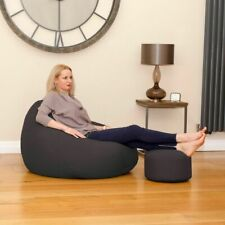 XXL Trend Slouchbag™ Beanbag - Washable, Comfort Soft, Body Mould