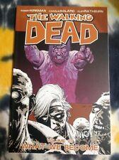 THE WALKING DEAD Vol 10 TPB - Image Comics / Graphic Novel - New