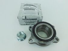 Genuine Nissan Elgrand E51 4WD 3.5i 2.5i Front Wheel Bearing with ABS ring & Nut