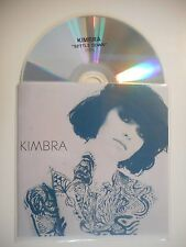 KIMBRA : SETTLE DOWN EP ♦ CD SINGLE PORT GRATUIT ♦
