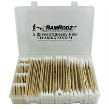 RamRodz 680pc Range Kit Pistol Cleaning Rods for Most Caliber Guns #70680