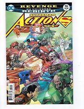 Action Comics # 984 Regular Cover Nm Unread Dc
