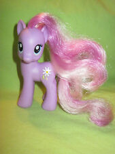 """My Little Pony G4 Brushable 3"""" FiM 2012 DAISY DREAMS Toys R Us Scooter Friends"""