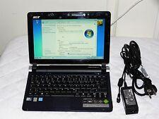 Acer Aspire One D 250 10,1 Zoll Netbook 1,6GHz, 160GB Festplatte