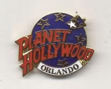 Planet Hollywood Orlando Pin