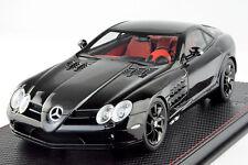 Frontiart SophiArt 1/18 Mercedes-Benz SLR Black SA006-04