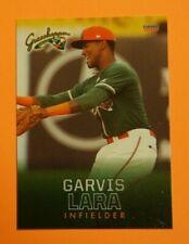 2018 Choice, Greensboro Grasshoppers - GARVIS LARA - Dominican Republic