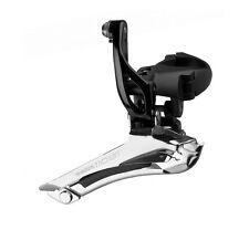 Shimano 105 - 5800 - Front Derailleur 11 speed - Black - 28.6 / 31.8mm