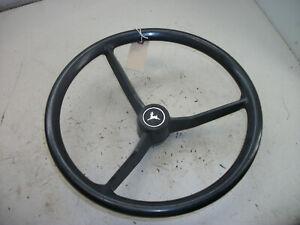 1982 John Deere 212 Garden Tractor Part : Steering Wheel