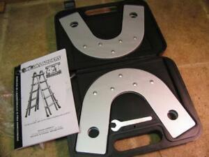 Gorilla Ladder Scaffolding Adapters