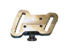 "BSB Manufacturing 3056 2"" Aluminum Frame Slider IMCA Dirt Track"