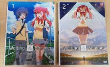 Waiting in the Summer 1-2 DVD (deutsch)