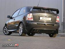 Opel Astra G HB 3/5 D. Heckspoiler, Rear- Spoiler, Trunk Spoiler