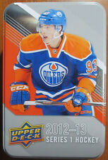 2012-13 Upper Deck Series One, Pick 10 Base Cards to Complete Your Set.