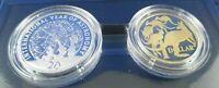 2009 Royal Australian Mint International Year of Astronomy $1
