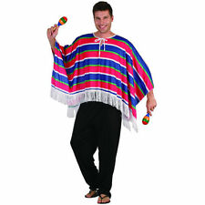 Unbranded Polyester Dress Mexican Costumes for Men