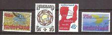 Nederland - 1976 - NVPH 1094-97 - Gebruikt - NK0256