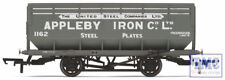 R6821A Hornby OO 20T Coke Wagon, Appleby Iron Co. - Era 3