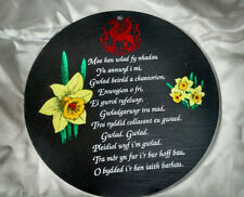 Handmade Plaques/Sign Wall Hangings