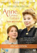 Anne of Green Gables: A New Beginning DVD (2018) Barbara Hershey, Sullivan