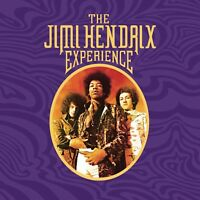 JIMI EXPERIENCE HENDRIX - THE JIMI HENDRIX EXPERIENCE (BOX SET)  8 VINYL LP NEU