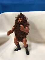 Mattel MOTU 1984  Masters of the Universe Grizzlor Action Figure