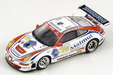 1:43 Porsche 911 n°76 Le Mans 2009 1/43 • SPARK S1954
