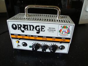 Orange micro terror E-Gitarrenverstärker