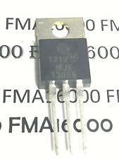 Mje13005 Trans NPN 400v 4a To-220 Original Motorola