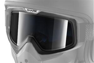 Shark Verre de Remplacement Pour Lunettes Moto Casque Brut / Drak / Explorer-R