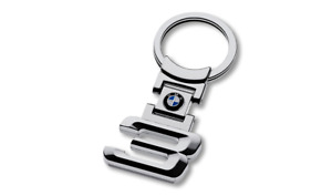 BMW 3 Series Keyring (RRP £20) 80272454649