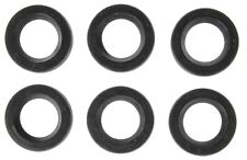 Spark Plug Tube Seal Set-VIN: D Mahle GS33763