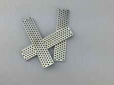 One (1) DMT Diamond Stone, 110 mm, Gray Grey 120 Grit