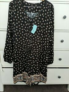 Ripcurl Playsuit Size 12 NWT