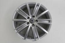1 x Original VW Tiguan New York Alufelge Felge 5N0601025D 18 Zoll ET43 5 x 112