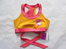 Reebok Damen-Fitness-Tops aus Polyester