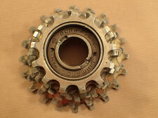 Shimano Dura-Ace gold freewheel 6 speed 13-20 from 1978 year