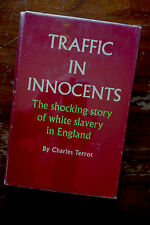 Charles Terrot: Traffic in Innocents first US edition