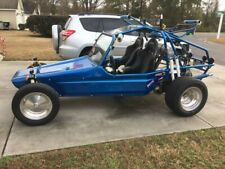 "2003 BERIEN BUGGY 94"" wheel base with VW Engine"