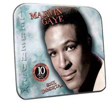 CD de musique soul Marvin Gaye