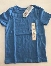 Cat & Jack Boys Short Sleeve Pocket T Shirt 2T