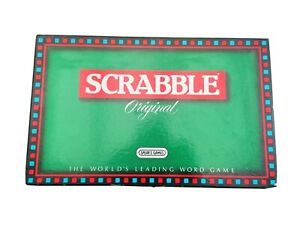 Scabble By Spears Games