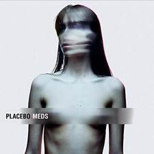Placebo-Meds VINYL NEW