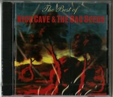 Nick Cave & The Bad Seeds : CD - The Best Of Nick Cave & The Bad Seeds - Neuf