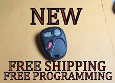 NEW GM GMC CHEVY CADILLAC KEYLESS REMOTE FOB TRANSMITTER 15042968 KOBLEAR1XT