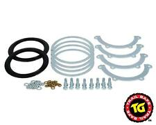 Trail Gear Trail-Safe™ Fits Nissan Patrol Y60 Knuckle Ball Wiper Seal Kit