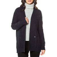 Superdry Women's Lannah Cable Cardigan PN: W6100015A