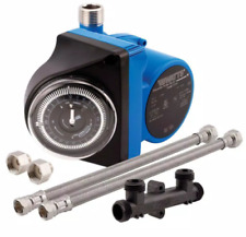 New listing Watts 0955800 Hot Water Recirculating System with Built-In Timer